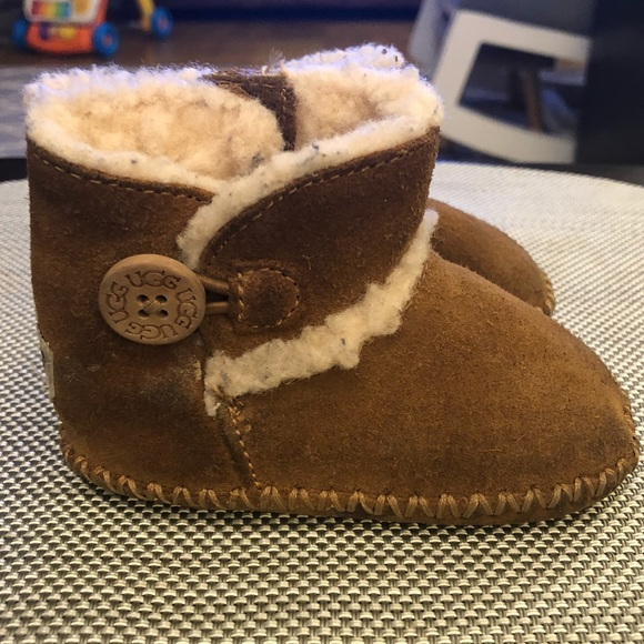c16444f7480 Ugg LEMMY II BOOTIE for baby